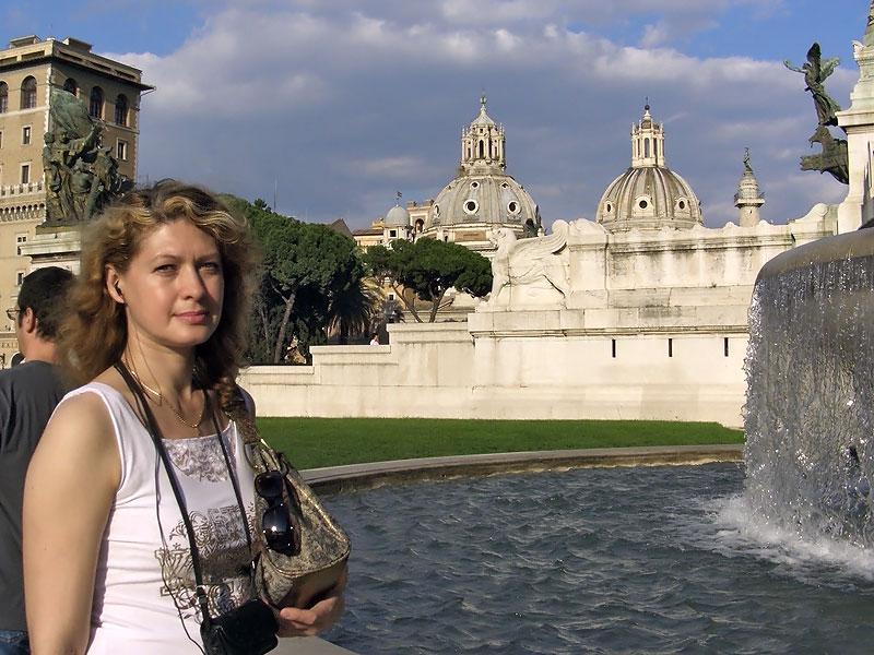 Рим 2011 13 40 туры в италию вся италия рим